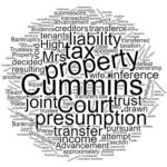 Advancement and Cummins A Bankrupt v Cummins bankruptcy lawyer