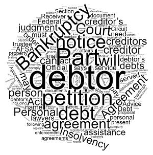 Bankruptcy lawyers in Queensland Brisbane Sunshine Coast