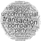 uncommercial transactions in company insolvency Queensland
