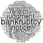 Can you Serve a Bankruptcy Notice by Email Queensland Insolvency Lawyers