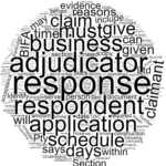 How to Draft an Adjudication Response in Queensland