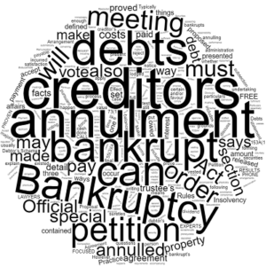 Bankruptcy Annulment Ending Your Bankruptcy Early in Queensland