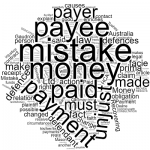 Recovering Money Paid by Mistake litigation lawyers in Queensland