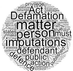 Defamation lawyers in Queensland Brisbane Sunshine Coast
