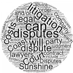 Litigation Lawyers Sunshine Coast