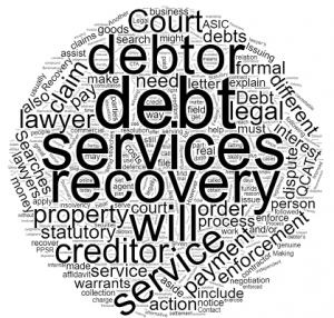 Debt Recovery Services in Queensland noosaville and Brisbane debt lawyers