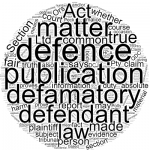 Defending a Defamation Claim in Queensland Noosa Brisbane
