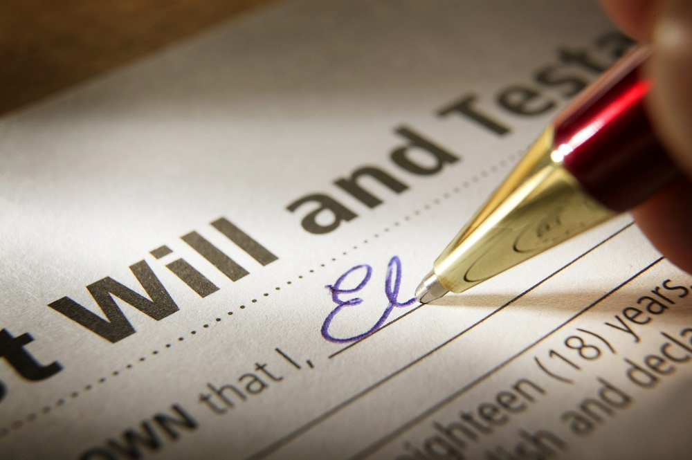 estate litigation lawyers deceased estates contesting a will