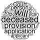 Contesting A Will in Qld (Family Provision Claim)